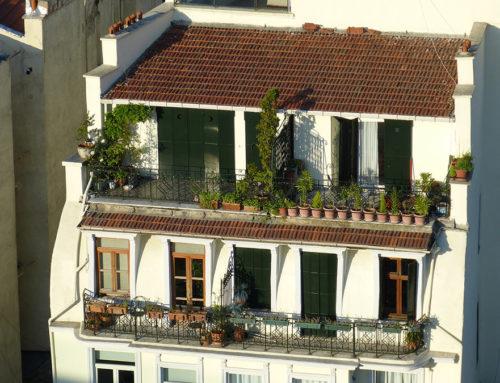 Pflegeleichter Balkon: Pflanzen, Möbel und mehr