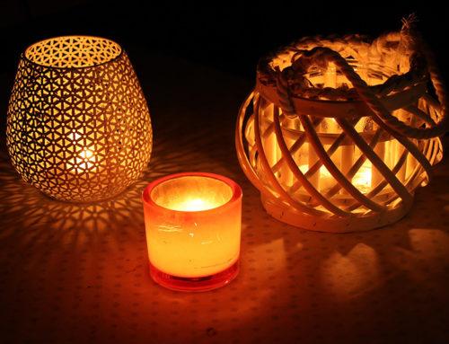 Mit Licht gestalten: Beleuchtung für den Balkon