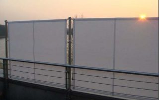 Sichtschutz Bakon