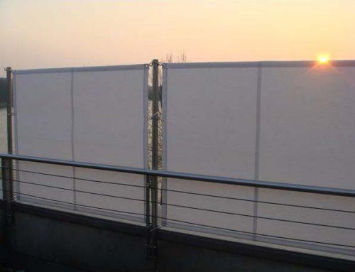 Balkon Sichtschutz – Praktisch, langlebig und äußerst günstig